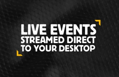 Betfair Live Stream