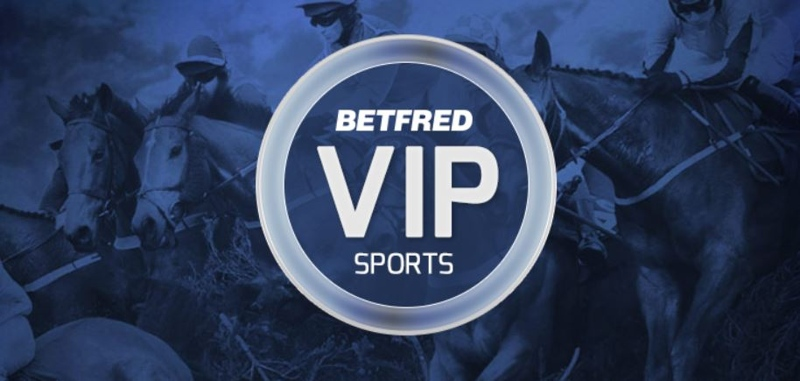 Betfred VIP Sports