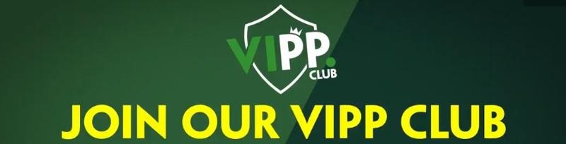 Paddy Power VIPP