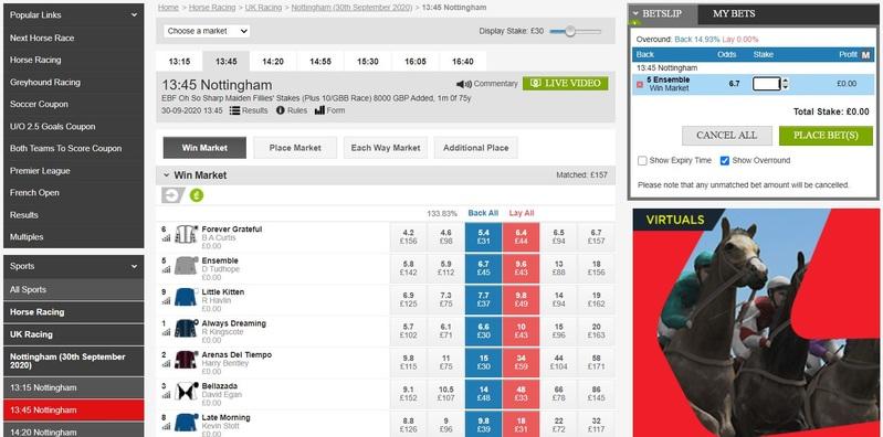 Ladbrokes in running betting websites st.etienne vs lyon betting tips
