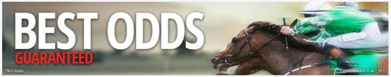 138 Best Odds