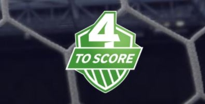 Betway 4 to Score