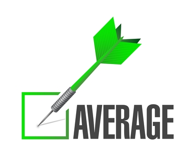 Darts Average