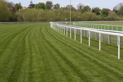 Racecourse Track