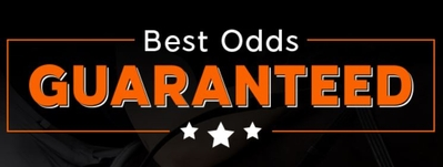 Best Odds Guaranteed