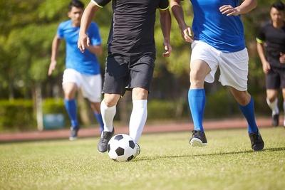 Lower League Football